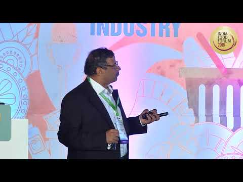 INDIA FOOD FORUM 2018 - CONSUMER INSIGHTS ON EVOLVING CATEGORIES