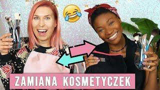 ♦ Zamiana kosmetyczek z Osi z Top Model 😂 ♦ Agnieszka Grzelak Beauty