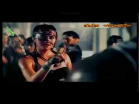 Dancing With Agnes Monica ( Old Video )