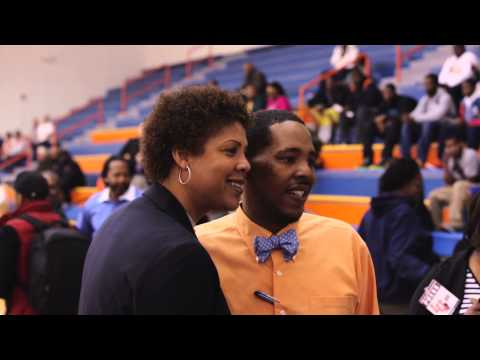 Langston Names Cheryl Miller Head Coach