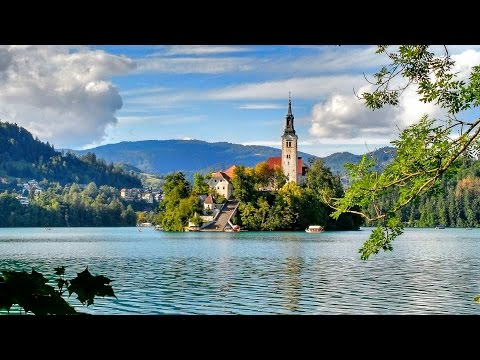 Pearls of Slovenia  Cycling Tour