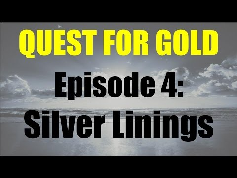 THE QUEST FOR GOLD! - Episode 4: The Silver Lining of a Silver Hextech Chest in a Silver Elo