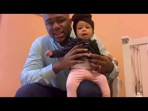Daddy Daughter Bible Reading  | Jacob Name Changed To Israel | Wrestles With God | Ep. 27 Genesis 32
