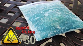 QC#30 - Leak-Free Cold Packs