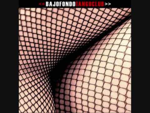 Bajofondo Tango Club - Montserrat (Orquesta Del Plata)
