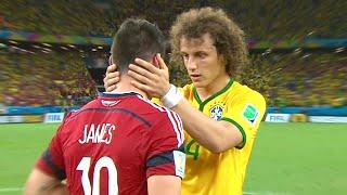 10 Unforgettable David Luiz Moments
