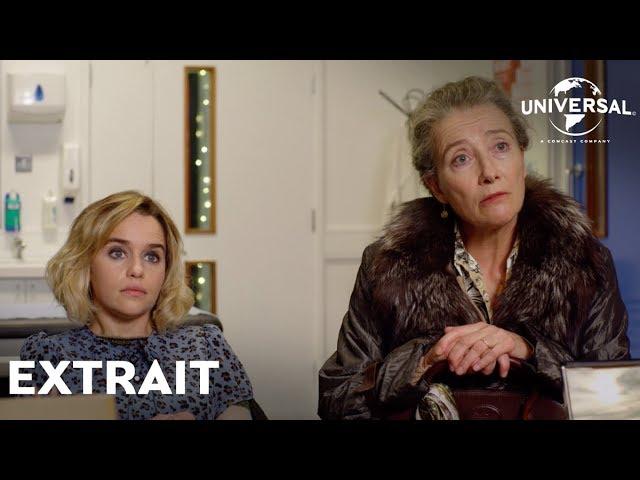 """Last Christmas - Extrait """"Petra contredit Kate chez le médecin"""" VOST [Au cinéma le 27 novembre]"""