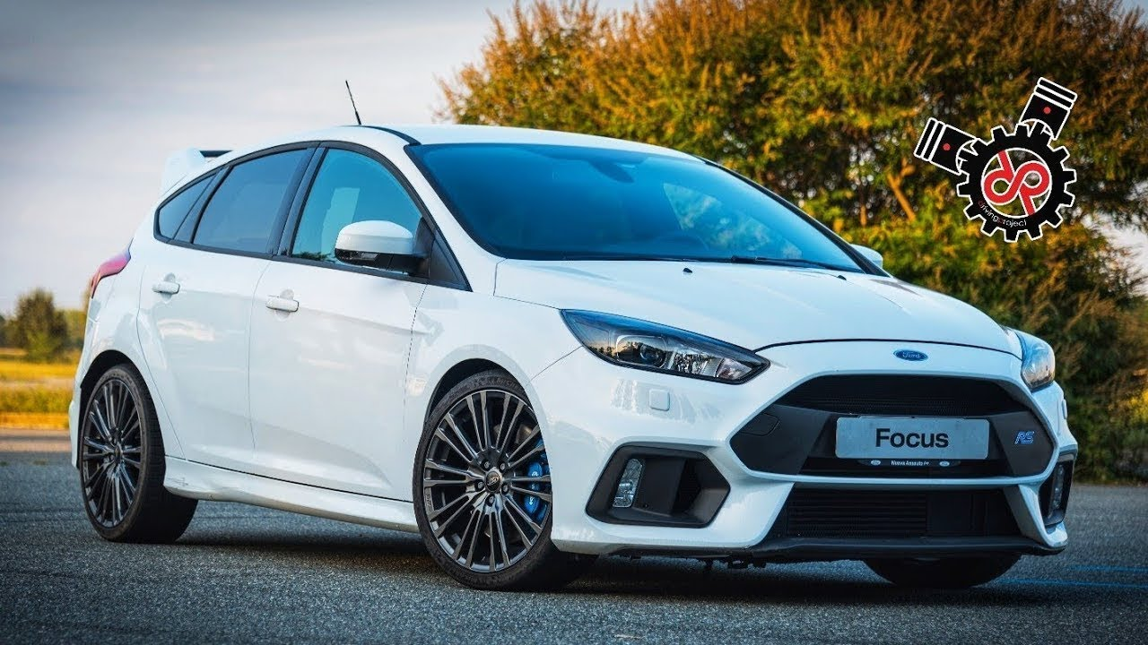 Ford Focus Awd >> Ford Focus Rs 2 3 Ecoboost 350cv Awd Drift Bangs Acceleration
