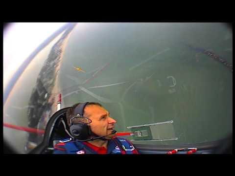 Aero GP dog fight final Romania