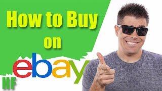 How to Buy Stuff on Ebay for Beginners screenshot 5