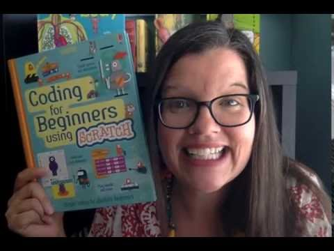 Scratch: Teaching Children Computer Coding with Usborne Books