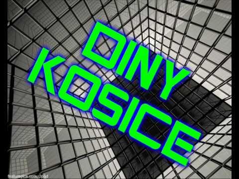 Diny Košice - Kamahas Pes