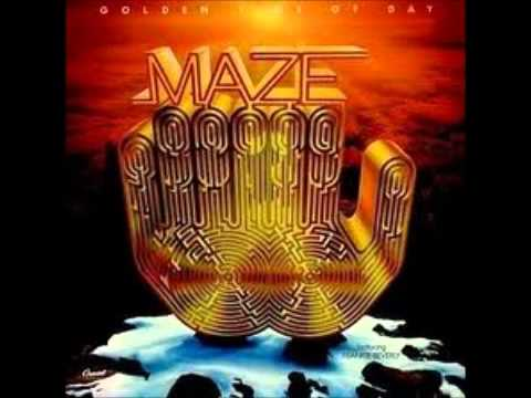 Maze-Golden Time Of Day