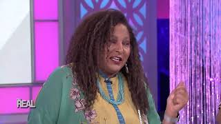 FULL INTERVIEW PART ONE: Pam Grier on Portraying Strong Women and More