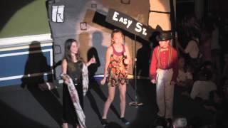 FWES 5th Grade presents ANNIE