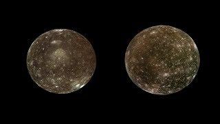 Космические первопроходцы: Серия 4 из 6. Каллисто. Discovery. Документальный фильм