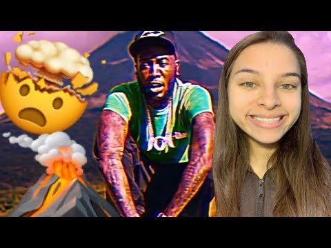 shy-glizzy---volcano-(official-music-video)-reaction-/-review-🌋