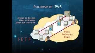 IPv6   2 Presentation