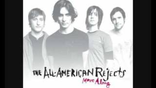 The All-american Rejects It Ends Tonight