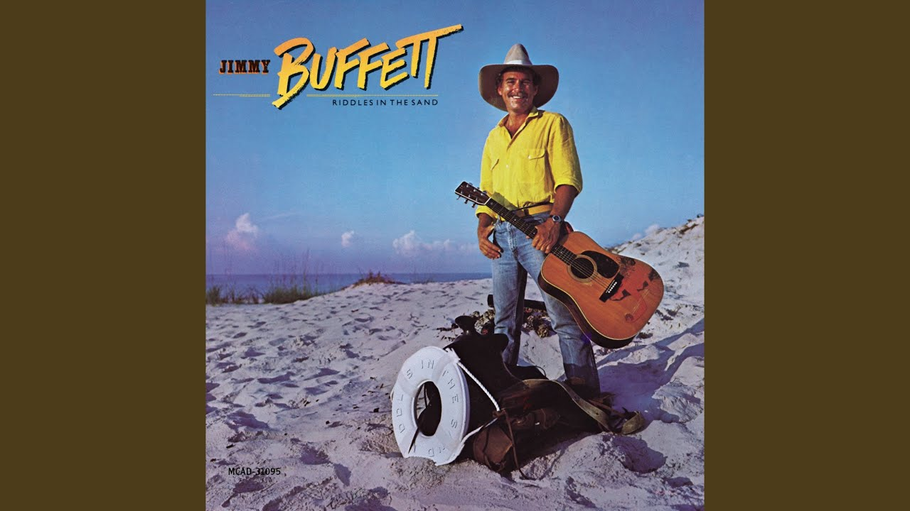 We ranked 307 Jimmy Buffett songs  What's your favorite