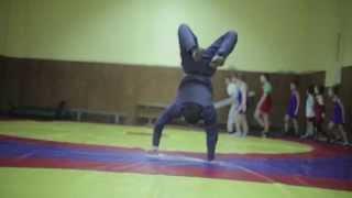 Тренировка по греко-римской борьбе Training in Greco- Roman wrestling(Alexandr muhin production., 2014-02-12T21:18:05.000Z)