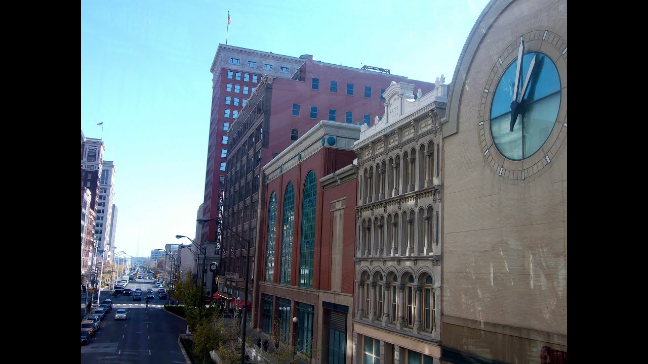 Things To Do In Indianapolis Indiana Youtube