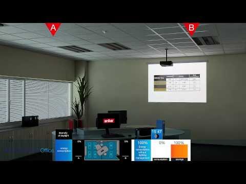 .大樓智慧照明系統控制技術的應用【精選案例】