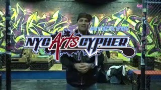 stuff yo stockingz nyc arts cypher