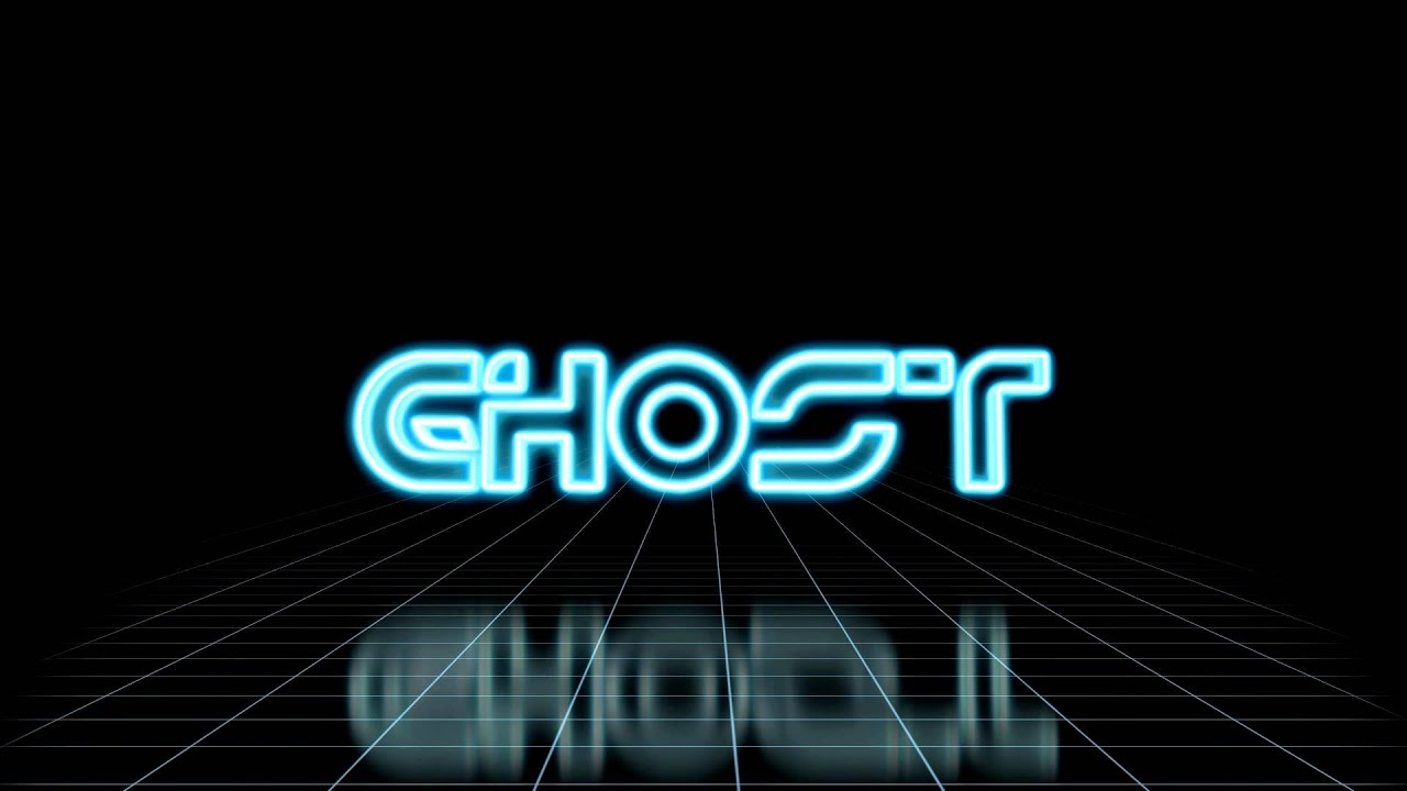 Ghost Gaming - YouTube