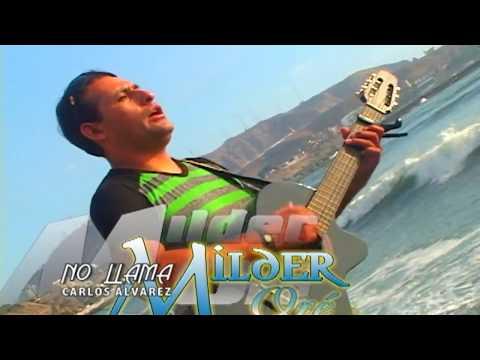 MILDER ORE - NO LLAMA / DVD COMPLETO OFICIAL / MIX LAS COSAS EN SU SITIO