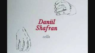 Daniil Shafran; Brahms Cello Sonata Op. 38, Allegretto quasi Menuetto