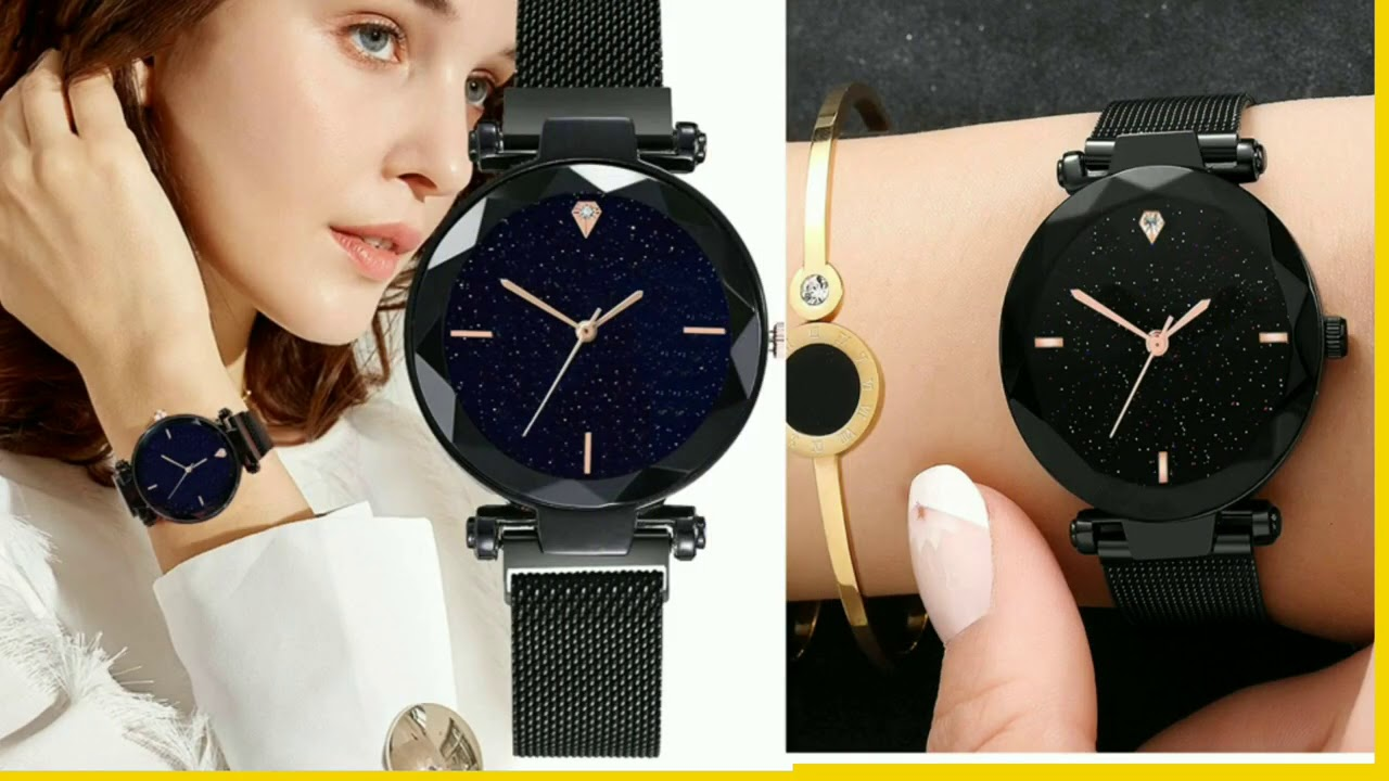 Best girl's watches under 500rupees .gift for gf/sister/bff/wife.❤