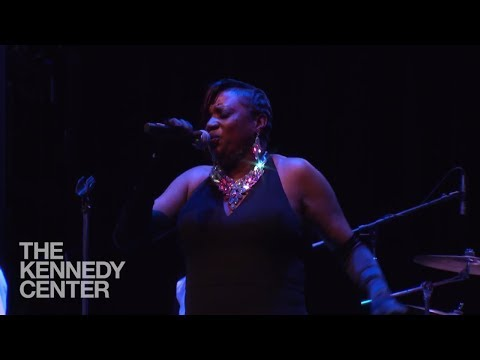 Lady Mary & the Indahouse Band - Millennium Stage (October 19, 2017)