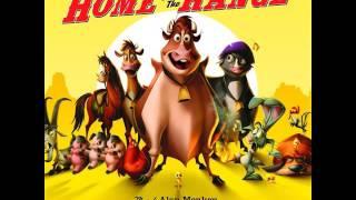 Home on the Range (2004) - Yodel-adle-eedle-idle-oo [Romanian]