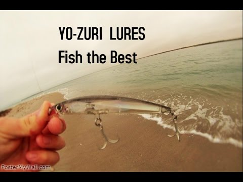 2015 yo zuri 3d crystal minnow fish the best fishing lure for Yo yo fishing