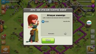 Clash of clans con Diego lokissimo ep 3