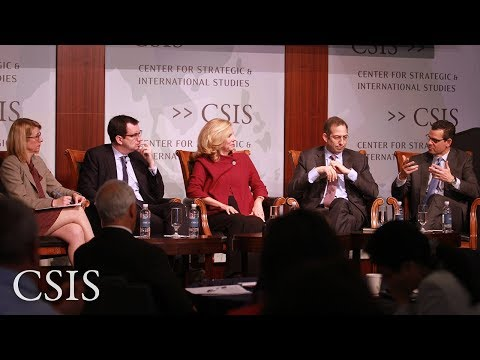 2018 Global Security Forum: Prospects And Priorities For U.S. Gray Zone Competition