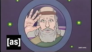 I Love David: Junior Christian Science Bible Lesson Show | Channel 5 | adult swim