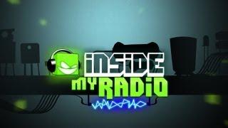 Inside My Radio (Rhythm Game) - Ludum Dare