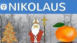 Wer war Nikolaus? Woher kommt der Brauch? Allgemeinwissen einfach erklärt