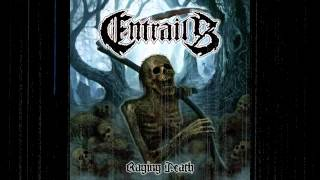 Entrails - Carved to the Bone (2013)