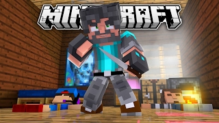 TRYING TO BEAT EVERYONE IN MINECRAFT MURDER MYSTERY!!!!