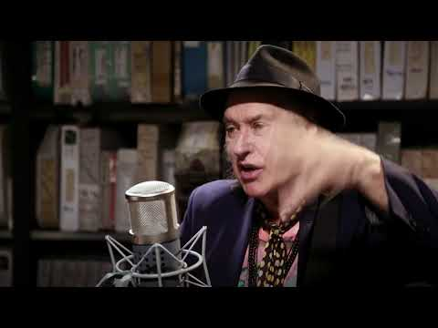 Dave Davies Full Session