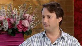 Part 01 - David Mitchell Interview - This Morning [06-22-2009]