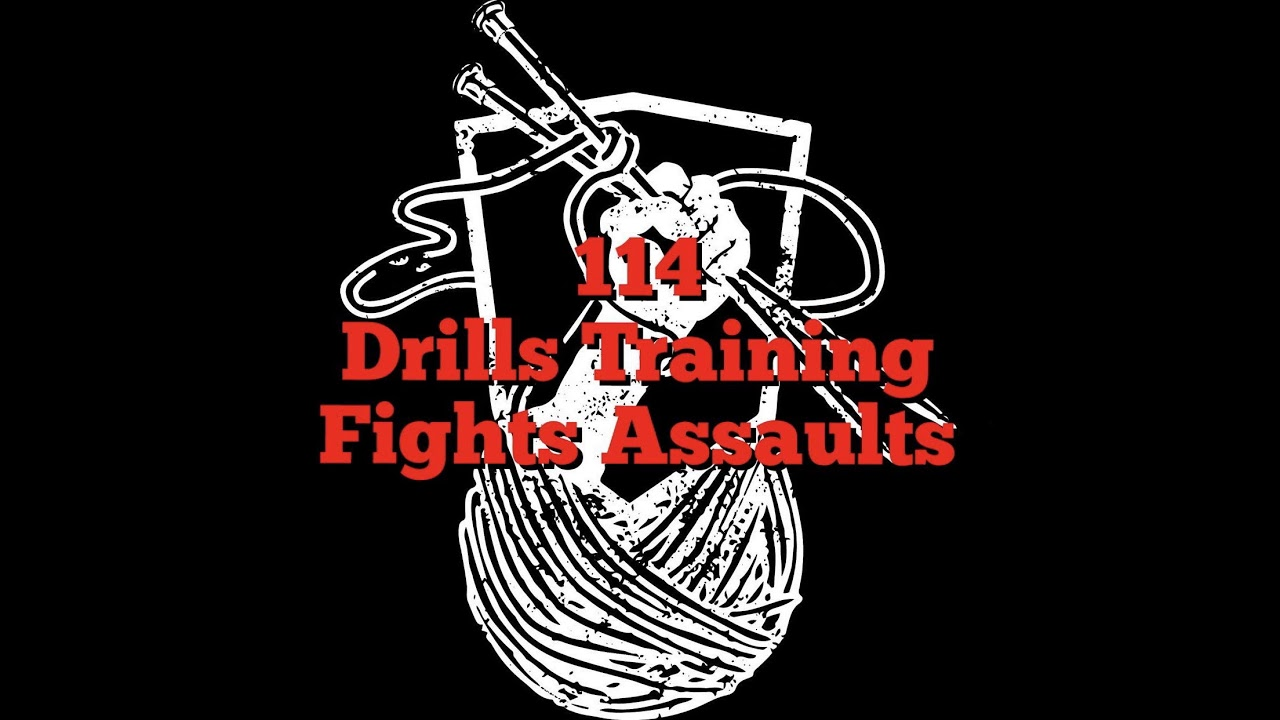 Drills, Training, Fights, Assaults