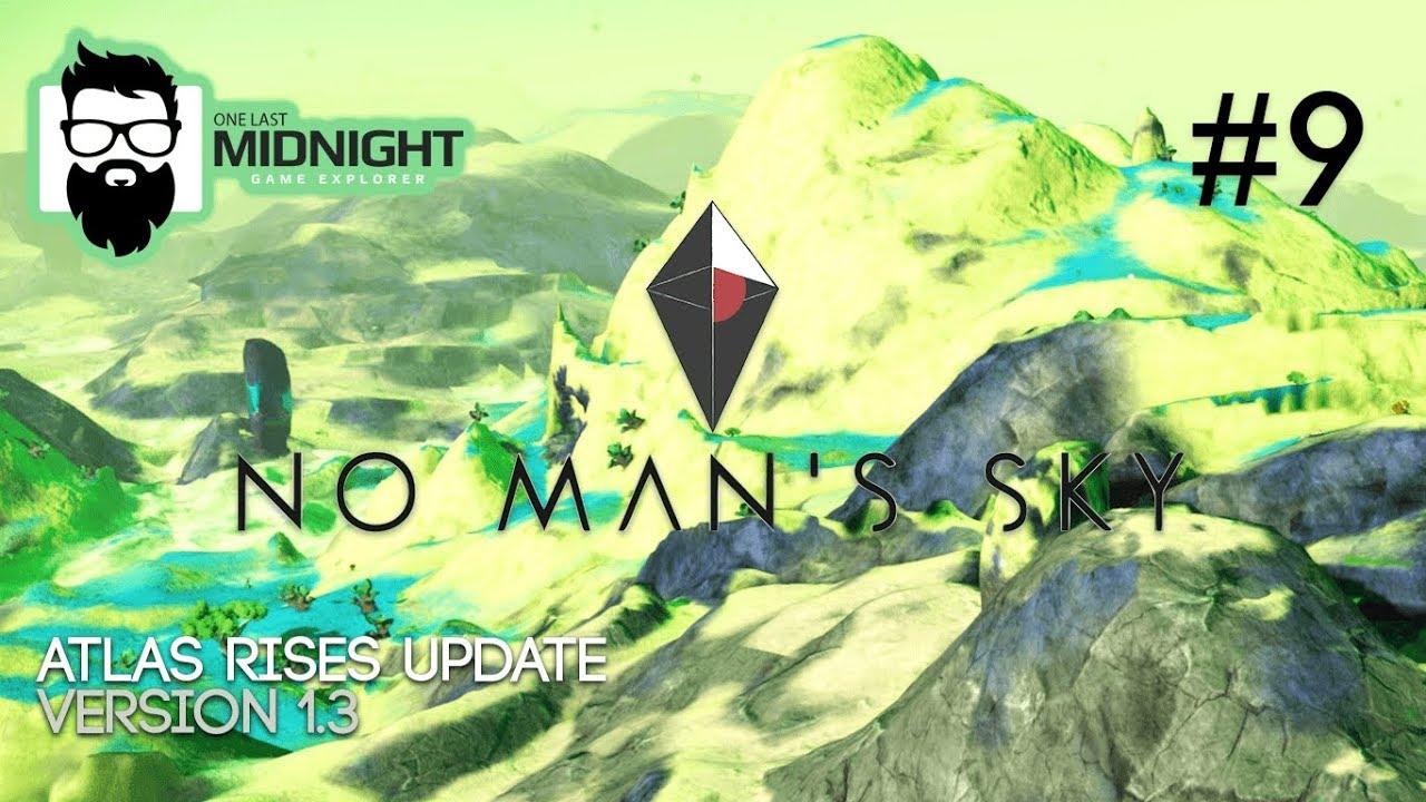 No Man's Sky (Atlas Rises V1 3) - Calibrate Artemis Translator - Part 9