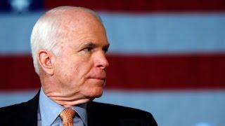 McCain: Cruz s eligibility is a legitimate que...
