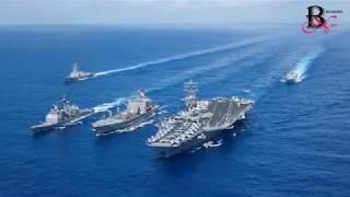 Phương Đông TV: Trung Quốc có dám bắn chìm tàu sân bay Mỹ?