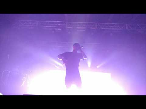 Mansion - NF Live @The House of Blues Anaheim