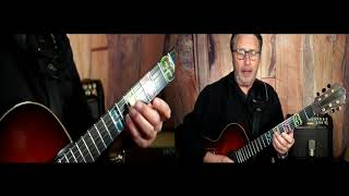Lick Of The Day January 18th Rich Severson